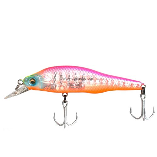 Megabass - X-80 SW - Sinking Minnow | Eastackle