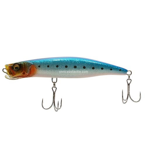 Megabass - XLush - Floating Lipless Minnow | Eastackle