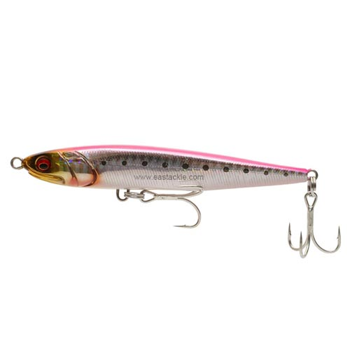 Deep Diving (2-6m>) - Pencil Bait (Lipless Minnow) - Fishing Lures | Eastackle