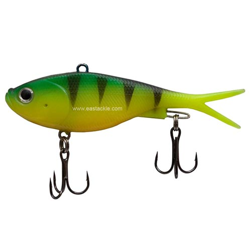 Preduce Longze -  Soft Plastic Vibration Lure (14 grams) | Eastackle