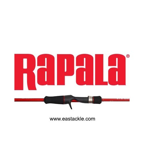 Rapala - Bait Casting Rods | Eastackle