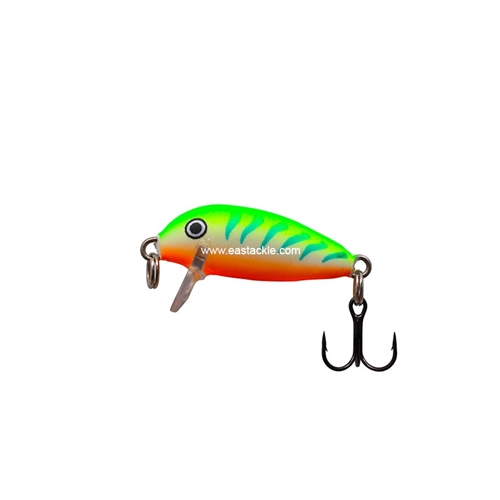 Rapala - Countdown CD01 - Sinking Minnow | Eastackle