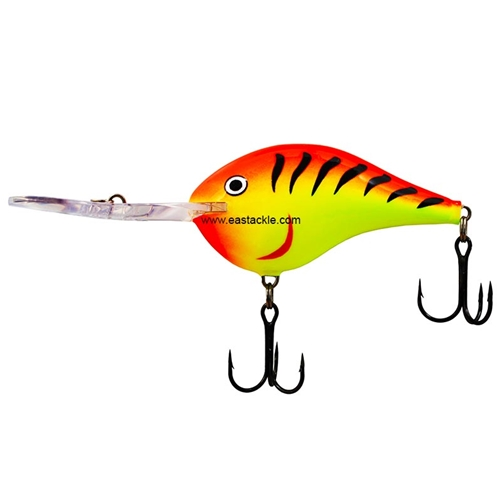 Rapala - DT Metal 20 DTMSS-20 - Floating Crankbait | Eastackle