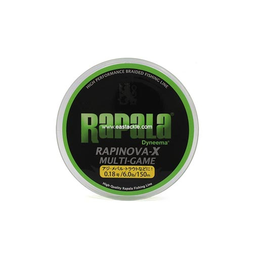 Rapala - Fishing Line | Eastackle