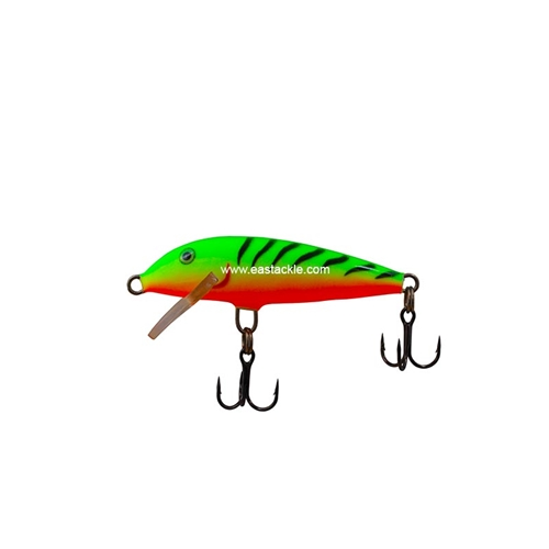 Rapala - Original Floating F05 - Floating Minnow | Eastackle