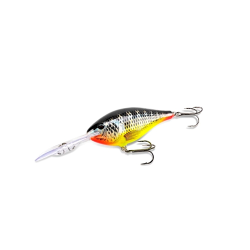 Rapala - Risto Rap 08 - Floating Crankbait