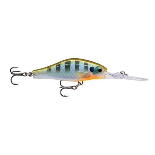Rapala - Shadow Rap Jack Deep SDRJD - Floating Crankbait | Eastackle