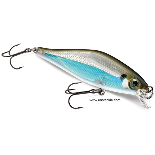 Rapala - Shadow Rap Shad SDRS09 - Floating Jerk Bait | Eastackle