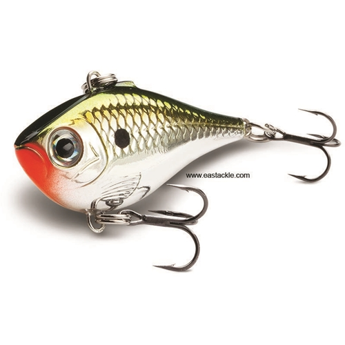 Rapala - Ultra Light Rippin Rap ULRPR04 - Sinking Lipless Crankbait | Eastackle