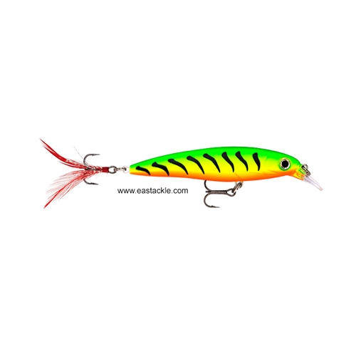 Rapala - X-Rap XR04 - Suspending Minnow | Eastackle