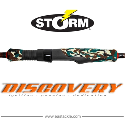 Storm - 2017 Discovery - Spinning Rods | Eastackle