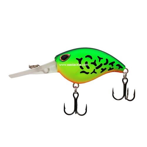 Storm - Gomoku Crank GC38F - Floating Finesse Crankbait | Eastackle