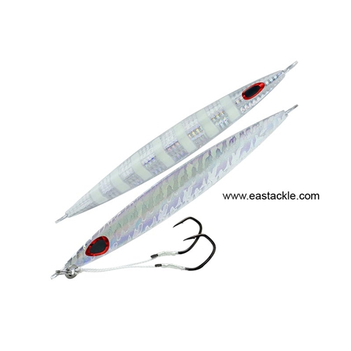 Storm - Gomoku Kensaki 170grams - Slow Pitch Metal Jigs | Eastackle