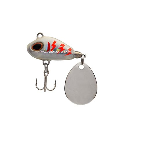 Storm - Gomoku Spin GSP06 - Sinking Finesse Lipless Crankbait | Eastackle
