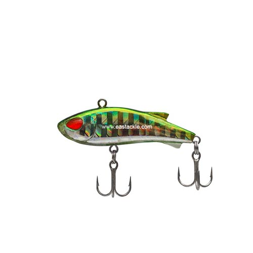 Storm - Gomoku Vibe GV40S - Sinking Finesse Lipless Crankbait | Eastackle
