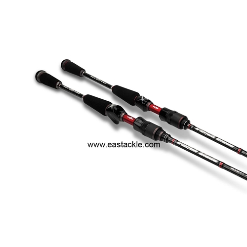 Storm - Switch Blade - Spinning Rods | Eastackle