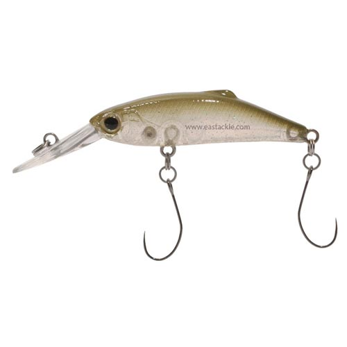 Tackle House - Buffet FD43a | Suspending Minnow | Eastackle