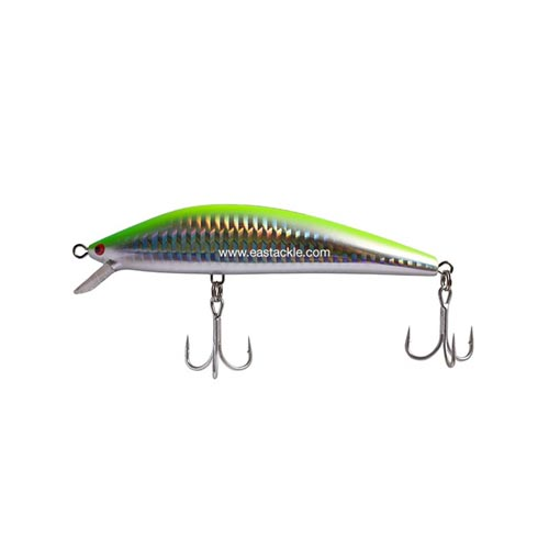 Tackle House - K-Ten Blue Ocean BKF115 | Floating Minnow | Eastackle