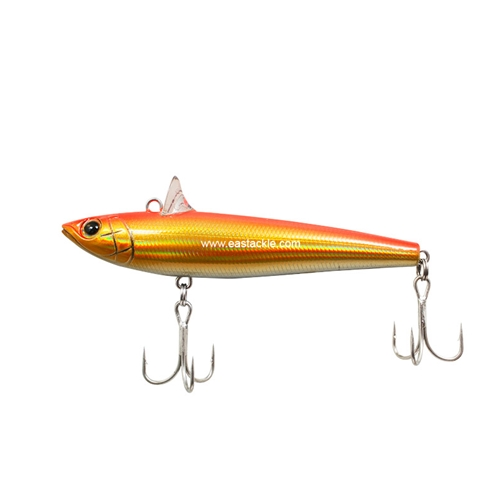 Tackle House - RDC Rolling Bait 77 - Sinking Pencil Bait | Eastackle