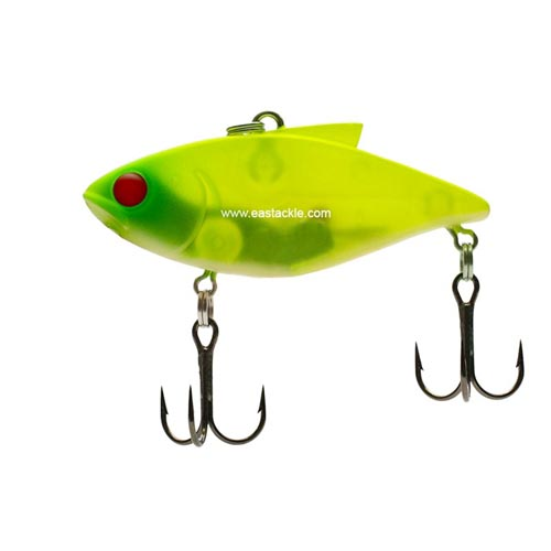 Vibration Plugs (Lipless Crankbaits) | Deep Diving Lures (2-6m>) | Eastackle