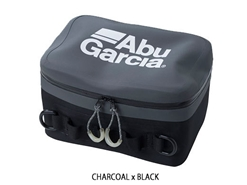 Abu Garcia - Gear Protection Case (Waterproof) - CHARCOAL/BLACK | Eastackle