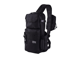Abu Garcia - Sling Body Bag - BLACK | Eastackle