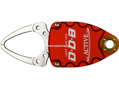Active - D.D.B. Light Game Grip - RED - Tools and Equipment | Eastackle