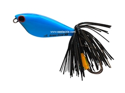 An Lure - Army Frog 55 - BLUE - Floating Frog Bait | Eastackle