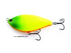 An Lure - Grannos X - GN10010 - Sinking Lipless Minnow | Eastackle