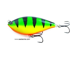 An Lure - Grannos X - GN1005 - Sinking Lipless Minnow | Eastackle