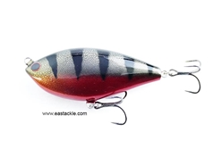 An Lure - Grannos X - GN1007 - Sinking Lipless Minnow | Eastackle