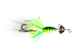 An Lure - MadDox PitBull 10grams - DX4 - Sinking Propeller Frog Bait