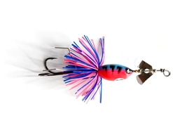 An Lure - MadDox PitBull 10grams - DX6 - Sinking Propeller Frog Bait