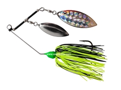 An Lure - PitBull 69Spinner Bait - GREEN - Sinking Wire Bait | Eastackle