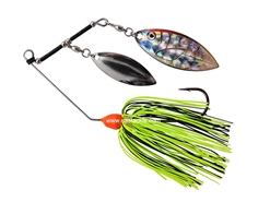An Lure - PitBull 69Spinner Bait - ORANGE - Sinking Wire Bait | Eastackle