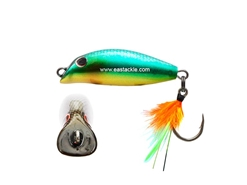 An Lure - Pixy 35S - PXS355 - Sinking Minnow | Eastackle