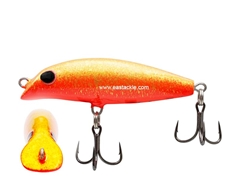 An Lure - Pixy 55S - PXS551 - Sinking Minnow | Eastackle