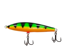 An Lure - Prew 100 SW - PURPLE METALLICA - Sinking Pencil Bait | Eastackle