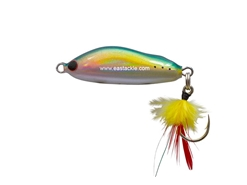 An Lure - Prew 35 - PW3510 - Sinking Pencil Bait | Eastackle