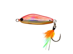 An Lure - Prew 35 - PW35-01 - Sinking Pencil Bait | Eastackle