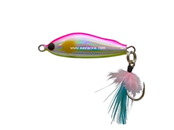 An Lure - Prew 35 - PW359 - Sinking Pencil Bait | Eastackle