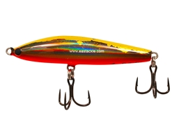 An Lure - Prew 60 - GOLDEN LIMITED - Sinking Pencil Bait | Eastackle