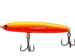 An Lure - Prew 75 - P751 - Sinking Pencil Bait | Eastackle