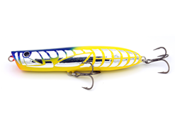 An Lure - Touristor 130 - TR130HC08 - Floating Pencil Bait | Eastackle