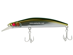 Apia - Gablin 125F - GINRIN - Floating Minnow | Eastackle