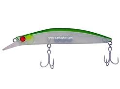 Apia - Gablin 125F - HUMMER NIGHT - Floating Minnow | Eastackle