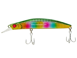 Apia - Gablin 125F - MATSUO DELUXE - Floating Minnow | Eastackle