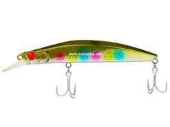 Apia - Gablin 125F - SHAD PLATING - Floating Minnow | Eastackle