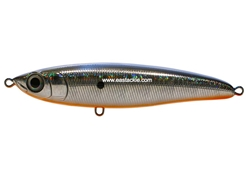 Atoll - Hunter Swim Bait 180 - Metallic Sardine