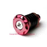 Bassart - Hyper Spin Knob for Daiwa Certate (Custom) (Pink) [Limited Edition] | Eastackle